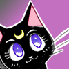 lunarguardian: (A good and pretty kitty)