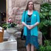 outofwater: Me outside St John's before my confirmation at the Easter Vigil 2016 (Default)