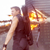 pretendtoneedme: (cool guys don't look at explosions)
