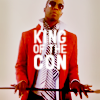 andrealyn: (hustle: the king reigns supreme)