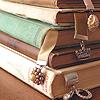 fiery_flamingo: Stock: Books (books)