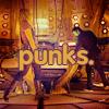 pinkandyellow: (Meta - Ten - Punks - Console)