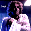 andraste: Lost Doctor (Eighth Doctor)