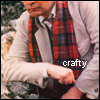 andraste: Crafty Doctor (Seventh Doctor)