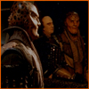 andraste: Reflections. (G'Kar and Londo)