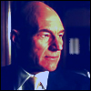 andraste: The reason half the internet imagines me as Patrick Stewart. (Attracted to Shiny Objects)
