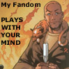 andraste: 'My Fandom' icons are so five years ago, but I'm fond of this. (Ultimate Xavier)