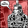 andraste: Oh, Pants. (Happy Death Day)