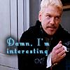 remindmeofthe: (Hamlet is damn interesting)