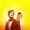 pinkandyellow: (Eleven - Back to Back)