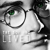 ladyminya: ([hp] - the boy who lived)
