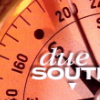 aurumcalendula: Due South titles (due South logo)
