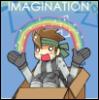 imlithing: imagination snake (imagination snake)
