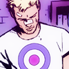 kore: (Fraction!Clint)
