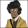 dwarfmun: another oc (maverick)