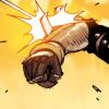 gr1m: (Suddenly Wonder Woman)