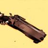 gr1m: (AND A GUN)