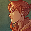 tipped_scales: Art in all icons is by ticcytx @ tumblr! Check her out! (Filled with determination?)