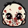 spiralicious: Cereal Killer Mask (Cereal Killer, Cereal killer) (Default)