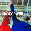 ride_4ever: (FK made of win)