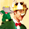 green_queen: (DCriss: The World According to Darren)