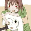 justletmewin: Five seconds later, Chara yanks Asriel's ears and cackles at his pain. (Playtime)