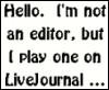 nebroadwe: (Editor)