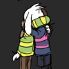 justletmewin: tbf he needs and deserves them ;; (Yet another hug icon)