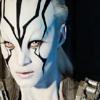 ilyena_sylph: Jaylah from Star Trek Beyond (star trek: jaylah)