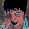 yakalskovich: (Schnozzle says bleargh!)