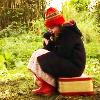 bumblerush: Amelia waits (doctor who, waiting, amelia pond)