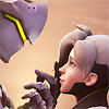 watching_over_you: ([Genji]It is good to see you again)