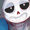 skelebro: (you're still smiling)