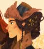 utulien_aure: Fingon (with furred hat)