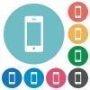 completemisfire: (phones)