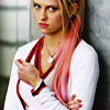 """theconsequences: pink hair edit by <user name=""""runninginheels""""> (🎸 sick and full of pride)"""