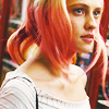 """theconsequences: pink hair edit by <user name=""""runninginheels""""> (🎸 watch me drown)"""