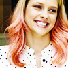 """theconsequences: pink hair edit by <user name=""""runninginheels""""> (🎸 wrote a story in the fog)"""