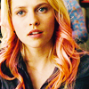 """theconsequences: pink hair edit by <user name=""""runninginheels""""> (🎸 but we don't feel like outsiders)"""