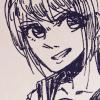 "omaru: <user name=""ministarfruit"" site=""tumblr.com""> (SMILE ► you can count on me.)"