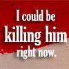 gelydh: (Dexter | killing you)