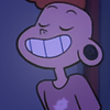 mossbuds: (i have four teeth and theyre all for sal)