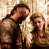 ironforgedshieldmaiden: (Chatting up Ragnar)