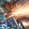 briarwood: Batgirl on bike (Batgirl bike)