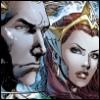 briarwood: Aquaman and Mera (AquamanMera)