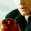 unreckless: (SPN - Sam Wesson bloody)