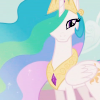 gotoyourmoon: (Celestia sees what you did there)