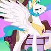gotoyourmoon: (Look at this amazing pony goddamn)