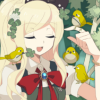 properprincess: (Bird Princess)