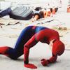 trainees: (i'm not done i swear mr. stark)